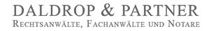Logo Daldrop und Partner Steinfurt