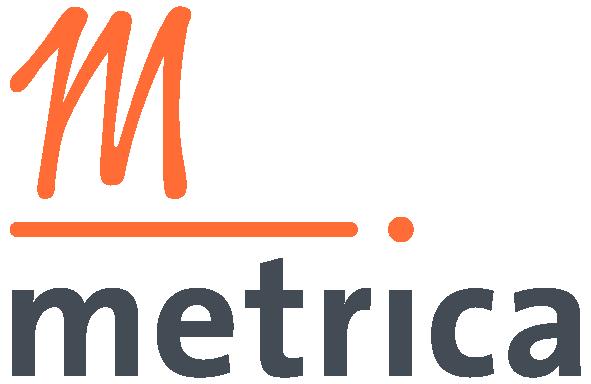Logo Metrica Senden